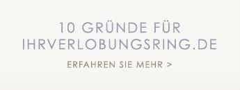 10 Gründe für ihrverlobungsring.de